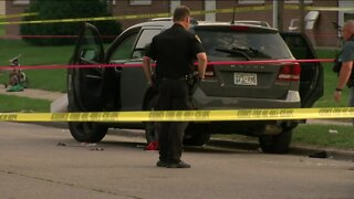 Wisconsin Department of Justice to investigate Kenosha shooting