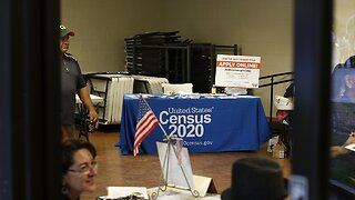 Census Bureau Says It Needs 4 Extra Months For 2020 Count