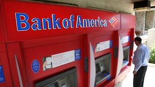Bank Of America To Stop Lending To Some Gun Manufacturers