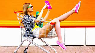 3 Ways to Take the Stress out of Shopping – With Your Phone!