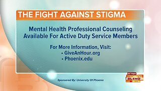 Fight Against The Stigma Of Mental Health In The Military