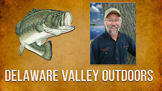 Bass Fishing on Lake Wallenpaupack