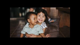 Funny and Adorable Siblings Moments Compilation 001