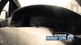 Monday at 11: Nightmare ride home - Video