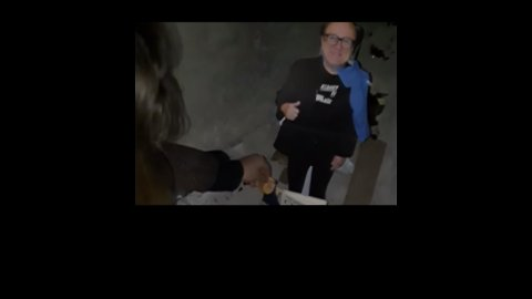 College Students Climb Through Hole in Bathroom Wall, Find Shrine to Danny DeVito