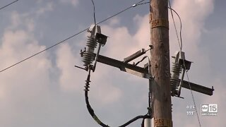 APS asks customers to conserve energy after blackouts in California