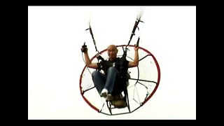 Home Made Flying Machines - Video