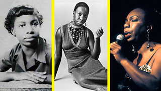 The Evolution of Nina Simone