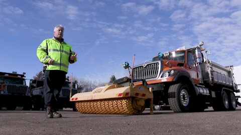 Minnesota Announces Snowplow Name Winners