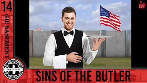 ePS - 14- sINS oF tHE bUTLER