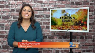 Limor Suss - Fall Fashion and Beauty