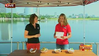 What to Eat at Summerfest's Children's Fest Day - Video