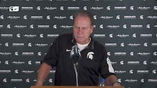 Izzo Speaks About Schedule and More