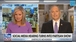 Congressman Cites Western Journal As Example Of Facebook Censoring Conservative Sites