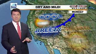 First Alert Weather for Oct. 4