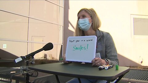A year in a word; How Coloradans see the past year living in the coronavirus pandemic
