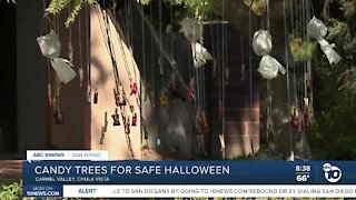 San Diego cities take unique approaches for Halloween