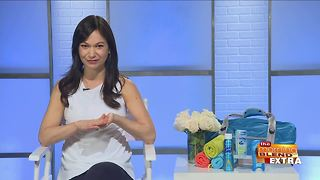 Blend Extra: Spring Fitness Survival Guide - Video