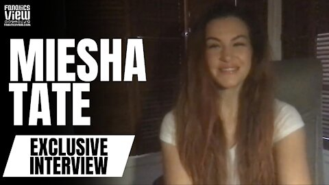Miesha Tate talks Claressa Shields Moving to MMA, Training With Holly Holm & ONE Championship MMA