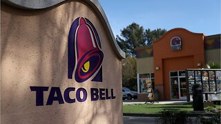 Taco Bell Testing Out $100,000 Salaries