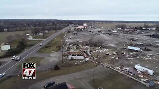 House approves funding for tornado relief