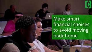Better college choices - Video