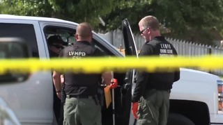 No charges after man fatally shoots burglar near Maryland Parkway, Vegas Valley - Video