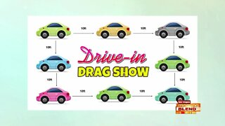 Drive-In Drag Show