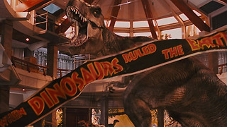5 'Jurassic Park' Plot Holes With Horrifying Implications - Video