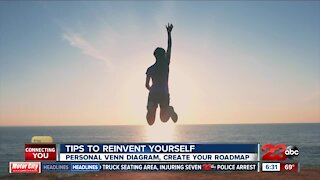 Tips to reinvent yourself