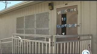 Controversy over portable classrooms in Lake Worth Beach
