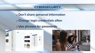 CCCU: Prevent Yourself from Cybersecurity Threats