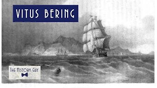 Vitus Bering and the European Discovery of Alaska