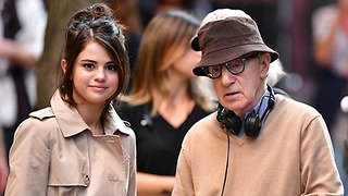 Selena Gomez SLAMMED by Her Own Mother for Working with Woody Allen - Video