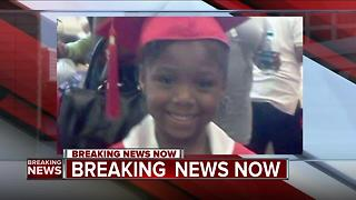 3 charged in death of 9 year old Za'layia Jenkins - Video