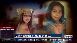 UPDATE: Hammer attack victim testifies in murder trial - Video