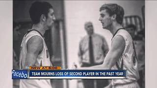 MATC basketball team loses second player this year - Video