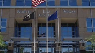 North Las Vegas mayor to issues State of the City Address Jan. 18 - Video