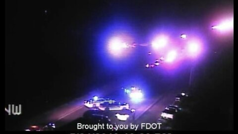 IRCSO: Pursuit, deputy-involved shooting shuts down I-95 in both directions in Vero Beach
