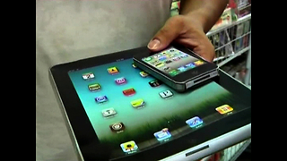iPad 2 - For The Afterlife - Video