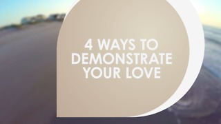 4 Ways of loving - Video