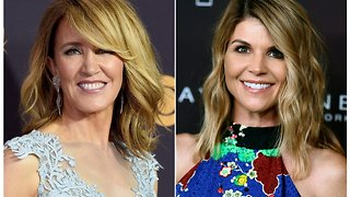 Lori Loughlin And Felicity Huffman Will Reportedly Face Prison Time For College Admissions Scandal