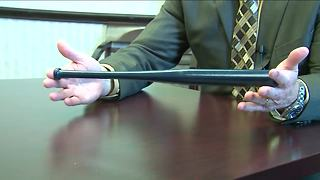 Pennsylvania school district arms teachers with mini baseball bats