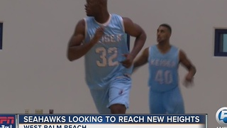 Seahawks Looking to reach New Heights - Video