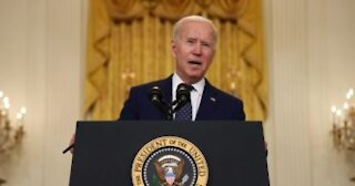 Biden Finally Admits Situation at Border Is a 'Crisis'