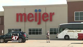Annual Meijer Mania welcomes new students - Video