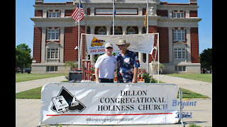 Community Charities - 7th Annual Dillon County Car Show, 2011