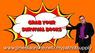 Where to find your survival books