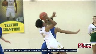 Omaha Bryan vs. Omaha North - Video