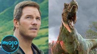 Top 3 Things to Remember Before Seeing Jurassic World: Fallen Kingdom - Video